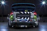 2016er Ford Focus RS RX By Hoonigan Racing M Sport Tuning Performance 7 190x127 Yeeeear   2016er Ford Focus RS RX By Hoonigan Racing