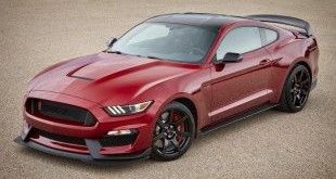 2017er Ford Mustang Shelby GT350 Tuning 6 1 e1460004934632 310x165 2017er Ford Mustang Shelby GT350 mit neuen Farben