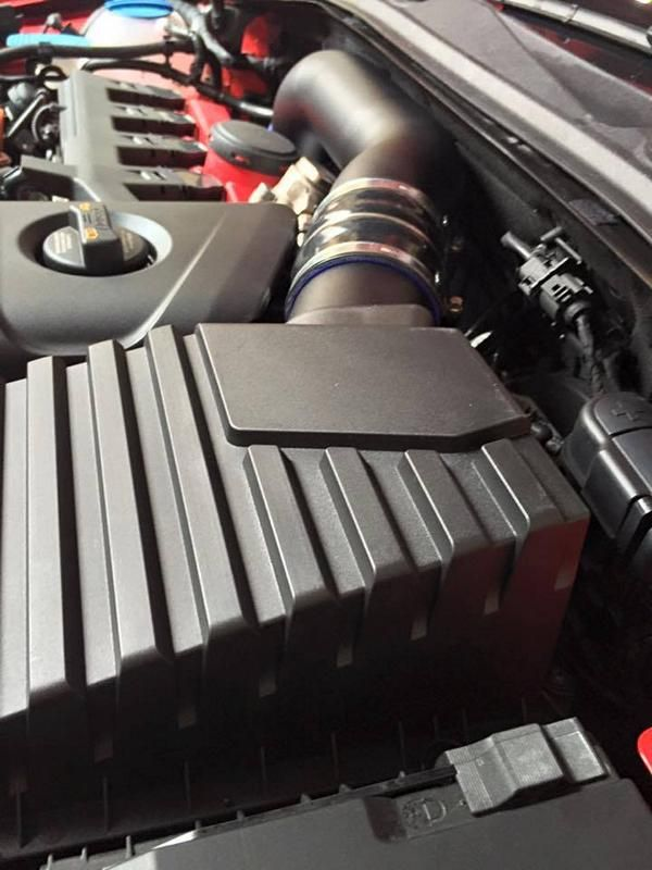 440PS & 660NM HPerformance Audi RS3 Tuning 3