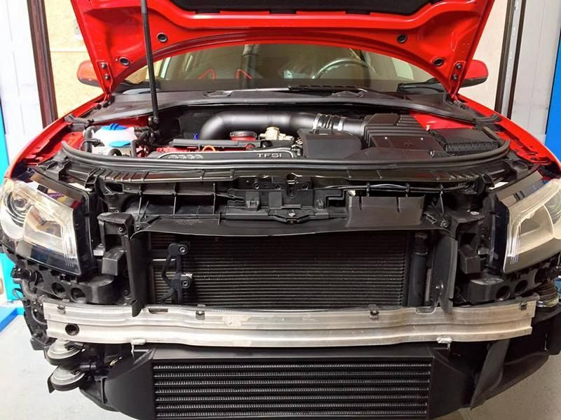 440PS & 660NM HPerformance Audi RS3 Tuning 7