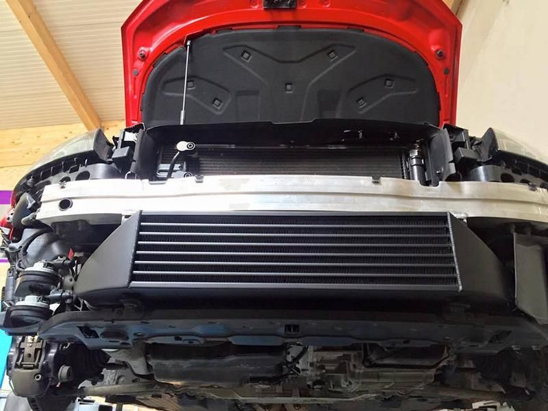 440PS & 660NM HPerformance Audi RS3 Tuning 8