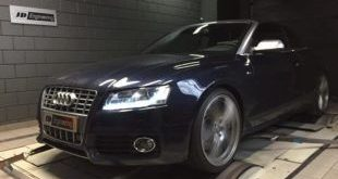 467PS 576NM JD Engineering Audi A5 S5 Cabrio Tuning 5 e1460634909118 310x165 467PS & 576NM im JD Engineering Audi A5 S5 Cabrio