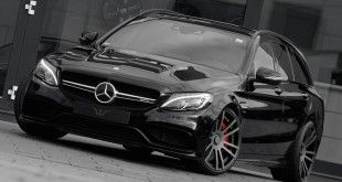 680PS 820NM Wheelsandmore Mercedes AMG C63 Startrack Tuning 1 1 310x165 635PS & 323km/h im Mercedes SLS AMG von Wheelsandmore