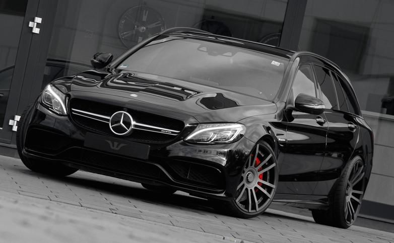 680PS 820NM Wheelsandmore Mercedes AMG C63 Startrack Tuning 1 680PS & 820NM im Wheelsandmore Mercedes AMG C63 Startrack