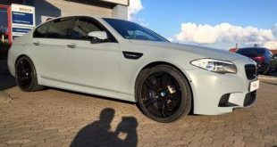 720PS BMW M5 F10 Aulitzky Tuning Chiptuning Eisenmann 2 1 e1461917198169 310x165 Unscheinbar   720PS BMW M5 F10 von Aulitzky Tuning