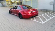 AC Performance Mercedes CL C216 Widebody Tuning PP Exclusive 5 190x107 AC Performance Mercedes CL (C216) Widebody