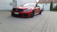 AC Performance Mercedes CL C216 Widebody Tuning PP Exclusive 6 190x107 AC Performance Mercedes CL (C216) Widebody