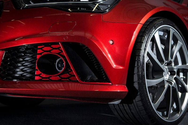 Abt Sportsline Audi RS6 Avant Individual Tuning 700PS & 800NM 3