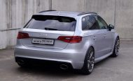 Audi RS3 8V Sportback HRE P104 Tuning cartech.ch 4 190x117 Audi RS3 8V Sportback auf HRE P104 Alu's by cartech.ch