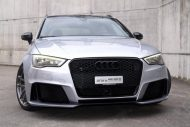 Audi RS3 8V Sportback HRE P104 Tuning cartech.ch 6 190x127 Audi RS3 8V Sportback auf HRE P104 Alu's by cartech.ch