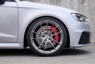 Audi RS3 8V Sportback HRE P104 Tuning cartech.ch 9 190x127 Audi RS3 8V Sportback auf HRE P104 Alu's by cartech.ch