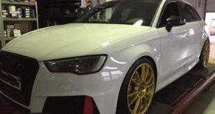 Audi RS3 KW V3 19 Zoll OZ Felgen MR Racing Tuning 2 1 e1461216822895 310x165 Audi RS3 mit KW V3 & 19 Zoll OZ Felgen by MR Racing