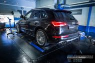 Audi SQ5 3.0 Bi TDi Chiptuning BR Performance 2 190x127 BR Performance Luxembourg Audi SQ5 mit 363PS & 796NM