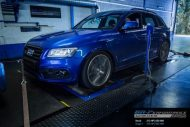 Audi SQ5 3.0 Bi TDi Chiptuning Stage 1 BR Performance 1 190x127 BR Performance Luxembourg Audi SQ5 mit 363PS & 796NM