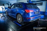 Audi SQ5 3.0 Bi TDi Chiptuning Stage 1 BR Performance 2 190x127 BR Performance Luxembourg Audi SQ5 mit 363PS & 796NM