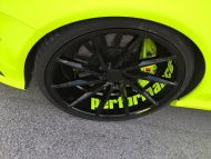 BB Folien Fluorescent Neon Folierung Audi RS6 C7 Avant Tuning 6 190x143 Fluorescent Neon Folierung am Audi RS6 C7 Avant by BB Folien