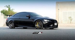BMW E92 M3 V8 Simon Motorsport Alphamale Performance Tuning 2 1 e1460014965554 310x165 Dezent anders   Widebody BMW M6 Gran Coupe auf AMP Alu's