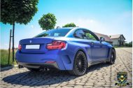 BMW F22 2er Coupe Widebody Kit Tuning Empire Alpina 4 1 190x126 BMW F22 2er Coupe mit Widebody Kit von Tuning Empire