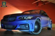 BMW F22 2er Coupe Widebody Kit Tuning Empire Alpina 7 190x125 BMW F22 2er Coupe mit Widebody Kit von Tuning Empire