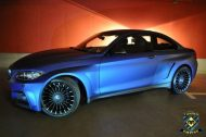 BMW F22 2er Coupe Widebody Kit Tuning Empire Alpina 9 190x126 BMW F22 2er Coupe mit Widebody Kit von Tuning Empire