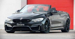 BMW F83 M4 Cabrio G Power 600PS Tuning 1 1 e1461753995265 310x165 Jetzt auch offen   BMW F83 M4 Cabrio von G Power mit 600PS