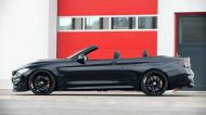 BMW F83 M4 Cabrio G Power 600PS Tuning 5 190x106 Jetzt auch offen   BMW F83 M4 Cabrio von G Power mit 600PS
