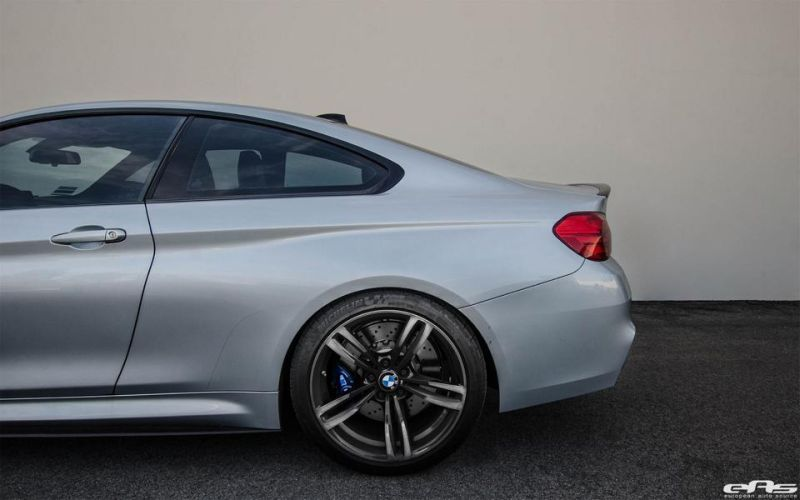 BMW M Performance Parts EAS Tuning M4 F82 Coupe 4