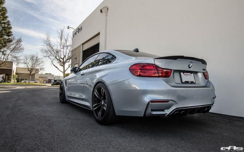 BMW M Performance Parts EAS Tuning M4 F82 Coupe 5