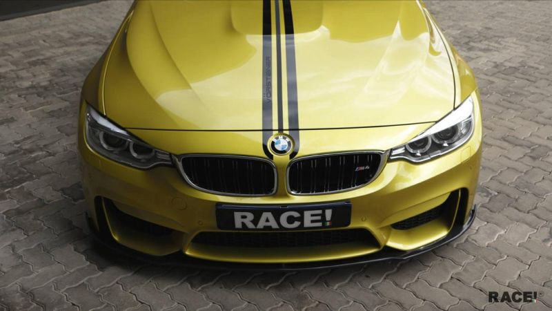 BMW M4 F82 Coupe Tuning RACE South Africa 4 Optimal   BMW M4 F82 Coupe Tuning by RACE! South Africa