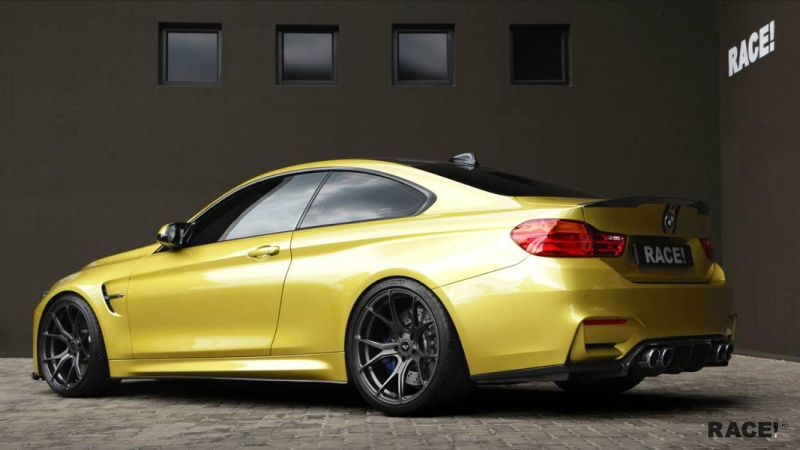 BMW M4 F82 Coupe Tuning RACE South Africa 5 Optimal   BMW M4 F82 Coupe Tuning by RACE! South Africa