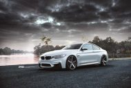 BMW M4 F82 ZP.Six Z Performance Wheels Tuning 3 190x127 Heißes Duo   BMW M4 F82 auf ZP.Six Z Performance Wheels