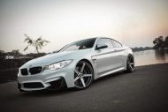 BMW M4 F82 ZP.Six Z Performance Wheels Tuning 5 190x127 Heißes Duo   BMW M4 F82 auf ZP.Six Z Performance Wheels