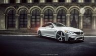 BMW M4 F82 ZP.Six Z Performance Wheels Tuning 6 190x110 Heißes Duo   BMW M4 F82 auf ZP.Six Z Performance Wheels