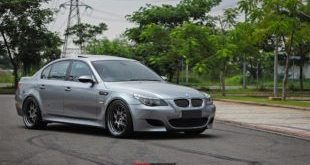 BMW M5 E60 V10 20 Zoll BBS LM R Tuning Concept Motorsport 2 1 e1461912683161 310x165 BMW M5 E60 V10 auf 20 Zoll BBS LM R Alu's by Concept Motorsport