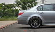 BMW M5 E60 V10 20 Zoll BBS LM R Tuning Concept Motorsport 9 190x111 BMW M5 E60 V10 auf 20 Zoll BBS LM R Alu's by Concept Motorsport