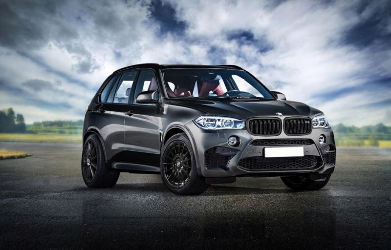 BMW X5 F85 X6 F86 X3 Alpha N EVOX Performance Upgrade Chiptuning 2 BMW X5 F85 / X6 F86 und X3 mit Alpha N EVOX Performance Upgrade