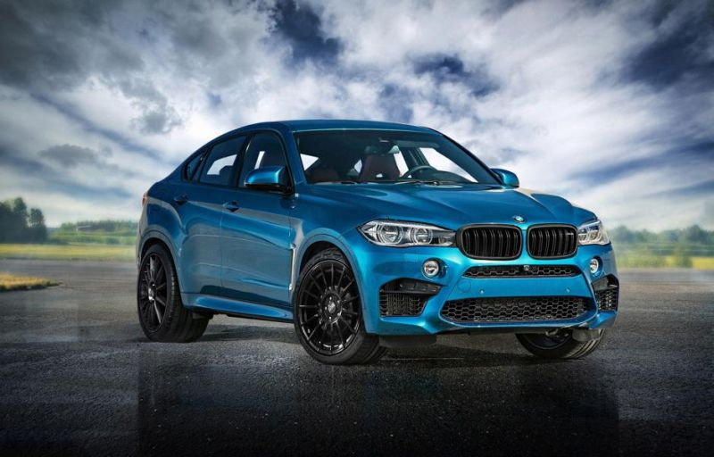 BMW X5 F85 X6 F86 X3 Alpha N EVOX Performance Upgrade Chiptuning 4 BMW X5 F85 / X6 F86 und X3 mit Alpha N EVOX Performance Upgrade