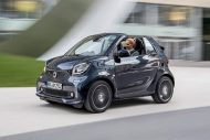 Brabus Smart 2016 fortwo forfour Tuning 109PS 5 190x127 Ab Werk   Brabus Smart fortwo & forfour mit 109PS
