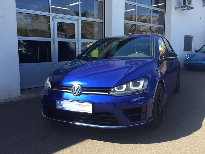 Car Solutions Schmelz VW Golf 7R Mcchip Chiptuning 1 Car Solutions Schmelz   VW Golf 7R mit Mcchip Chiptuning