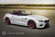 Carlex Design BMW Z4 E89 Cabrio Red Carbonic Tuning 12 190x127 Carlex Design   wunderschönes BMW Z4 Cabrio Red Carbonic