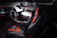 Carlex Design BMW Z4 E89 Cabrio Red Carbonic Tuning 6 190x127 Carlex Design   wunderschönes BMW Z4 Cabrio Red Carbonic