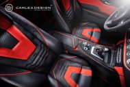 Carlex Design BMW Z4 E89 Cabrio Red Carbonic Tuning 8 190x127 Carlex Design   wunderschönes BMW Z4 Cabrio Red Carbonic