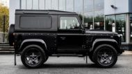 Chelsea Truck Company Defender 90 End Edition Tuning 2019 2 190x107 Auch in klein   Land Rover Defender 2.2 TDCI XS 90 The End Edition