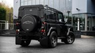 Chelsea Truck Company Defender 90 End Edition Tuning 2019 3 190x107 Auch in klein   Land Rover Defender 2.2 TDCI XS 90 The End Edition