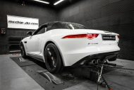 Chiptuning 550PS 680NM Jaguar F Type 5.0K SVR Mcchip DKR 15 190x127 550PS & 680NM im Jaguar F Type 5.0K SVR by Mcchip DKR