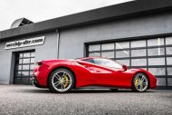 Ferrari F488 GTB 4.0 Turbo Mcchip DKR Chiptuning 4 190x127 Ferrari F488 GTB 4.0 Turbo mit 722PS by Mcchip DKR SoftwarePerformance