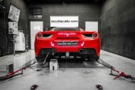 Ferrari F488 GTB 4.0 Turbo Mcchip DKR Chiptuning 8 190x127 Ferrari F488 GTB 4.0 Turbo mit 722PS by Mcchip DKR SoftwarePerformance