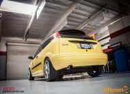 Ford Focus Turbo ZX3 17 Zoll Fifteen52 Alu's Tuning Modbargains 5 190x138 Selten   Ford Focus Turbo ZX3 auf 17 Zoll Fifteen52 Alu's