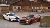 Ford Mustang GT 820 GeigerCars Tuning 3 190x107 Mehr Mustang   Ford Mustang GT 820 von GeigerCars