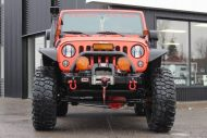 GR Suspension Jeep Wrangler auf 37 Zoll Tuning 6 190x127 Mächtiges Teil   GR Suspension Jeep Wrangler auf 37 Zoll